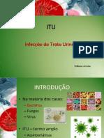 ITU aula