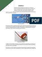 Aisladores Fundamentos de Electronica.docx