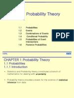 Probability - MAnisha Jain