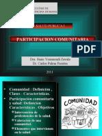 14° Participacion comunitaria - Salud publica (02-11-11)