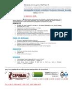 Estudios Bancarios II