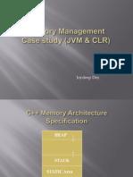 Java Memory Architecture