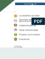 MANUAL PARA PREVENCION DE ACCIDENTES DE OFICINA 1.pdf