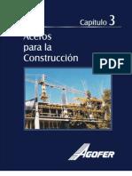Aceros Para La Construccion-Agofer