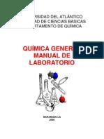 Manual Quimica General