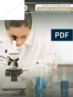 Revista cientifica 2011