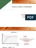 1.4 Limites infinitos (1)