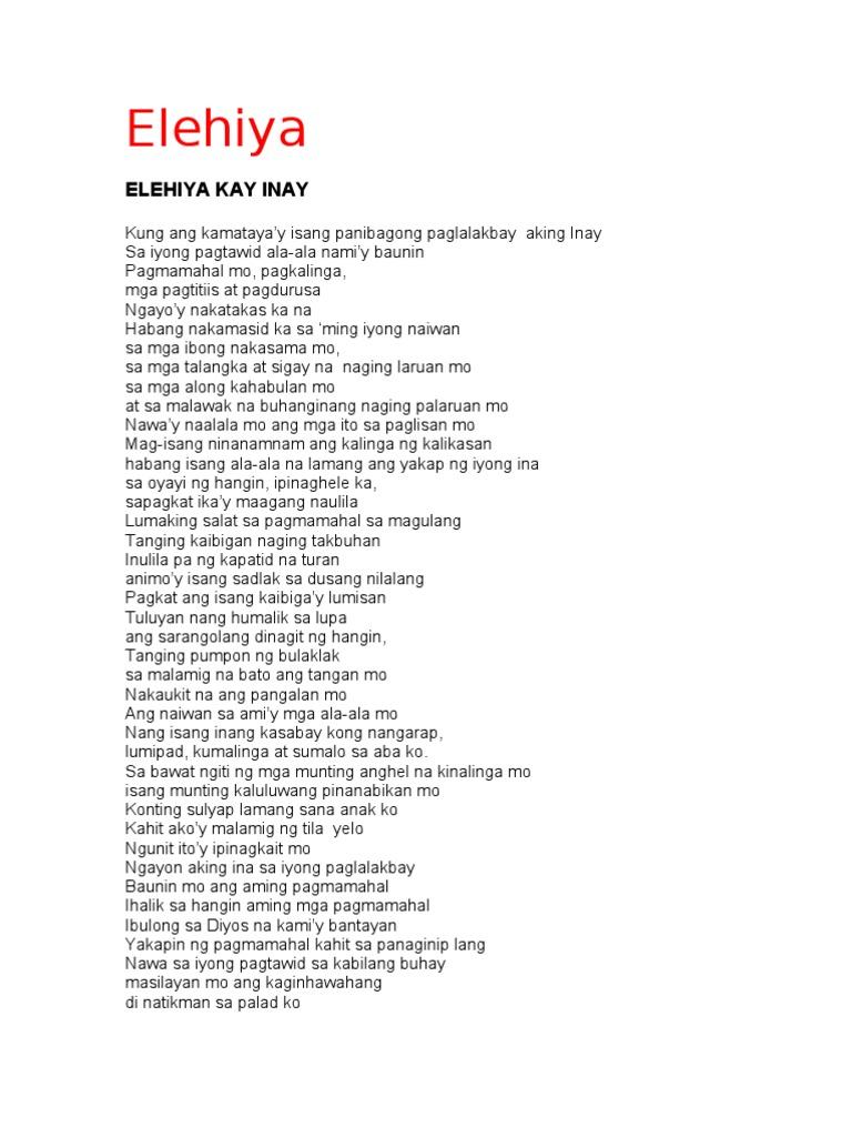 halimbawa ng pasalaysay na akda Sa unang sipat, tila walang umiiral na kalipunan ng crime fiction sa pilipinas—bagay na masasabing kagila-gilalas sapagkat laganap ang krimen sa bansa nakaasa ang madla sa recent memory, at.