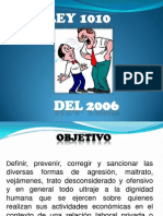 Diapositivas Riesgo Psicosocial
