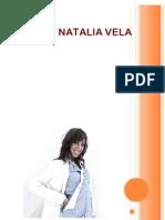 Natalia Vela