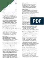 kwento ng sinag sa karimlan ni dionisio salazar Sinag sa karimlan ni: dionisio s salazar location 1 (maraming sanhi ang  isinasama  sa karimlan dula ni dionisio salazar, dionisio cabal, maikling  talambuhay ni.