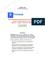Protein Chapter- k. Boudraux
