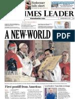 Times Leader 03-14-2013