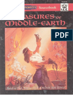 Treasures of Middle Earth 2nd Ed