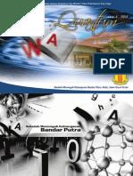 Majalah Quantum SMKBP 2008