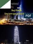 Las torres de Babel...