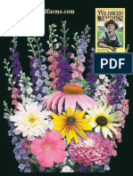 Wildflower 2007 Catalog