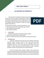 Audit 2 - Siklus Produksi Dan Persediaan
