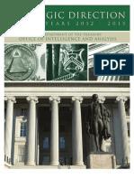Strategic Directions 2012-2015-Us Treasury