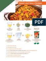 Simple Recipes[1]