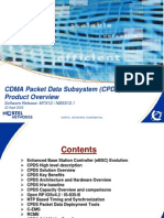 CPDS Product Overview