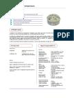 Datasheet TEK206 P