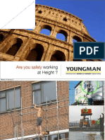Youngman Presentation Safe Work at Height