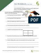 Genetics Problem Sets 1 and 2 Answers | Dominance (Genetics ...