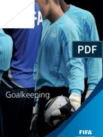 Goalkeeping Bok