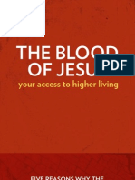 The Blood of Jesus by Creflo Dollar