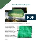 5 Hiperadobe-Open Weave Fabric