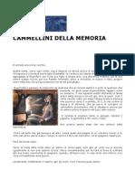Cammellini Della Memoria