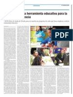 Escuela Radio Perez