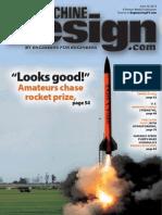 Machine Design 14 June 2012