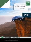 Světová ekonomika, Březen 2013 (dokument v AJ)