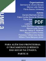 PARA ALÉM DAS FRONTEIRAS