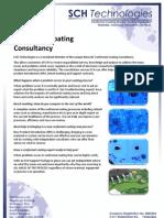 Consultancy SCH Brochure