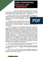 AMISTADES CIERTAS BASADAS EN EL AMOR.pdf