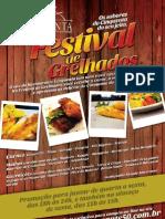 Festival de Grelhados
