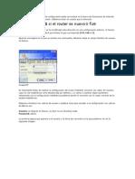 Configuracion Router Inalambrico