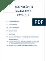 Apostilamatemticafinanceira Bsica Concursocef 20122 120331121519 Phpapp01