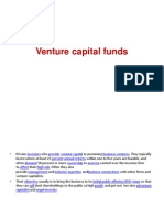 Venture capital .funds ppt