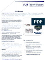 MG Chemicals SCH Brochure