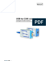 Usb to Can Comp Manual
