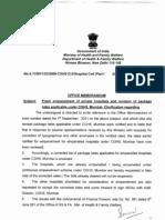 CGHS Mumbai Rates 03 13