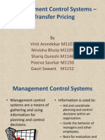 MCS-Transfer Pricing -Final Copy
