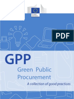 GPP Good Practices Brochure