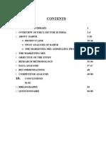 Index Dabour