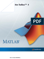 Image Acquisition Matlab