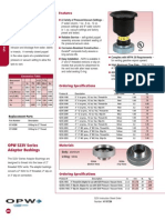 Download the 523V Catalog Page